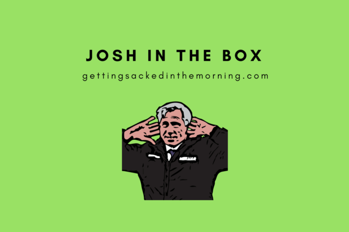 Josh in the Box