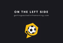 On the Left Side Football Podcast Raheem Sterling Racism Pep Guardiola