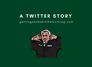 A Twitter Story