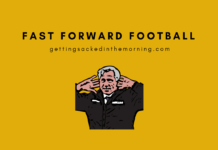 Fast Forward Football