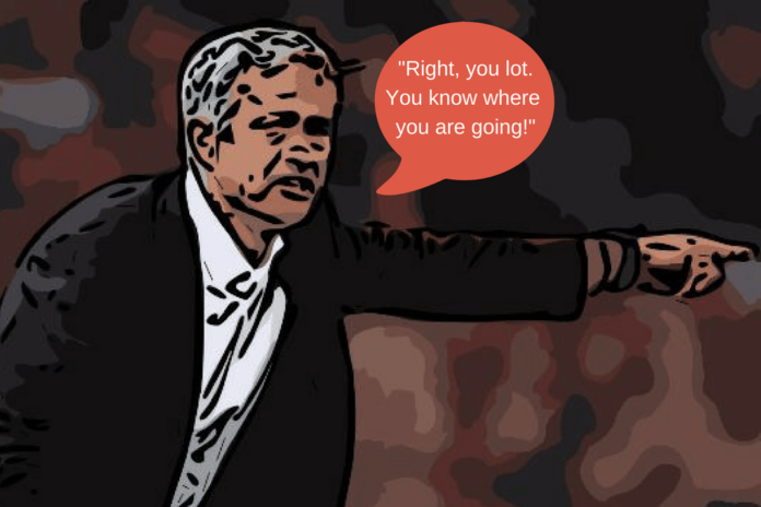 Funny Football News Manchester United Jose Mourinho Bus