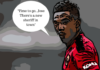 Funny Football News Manchester United Shaw Martial Mourinho