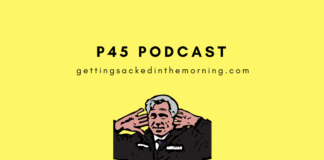 P45 Podcast Premier League West Ham Manchester United