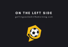 On The Left Side Podcast Deadline Day Andrey Arshavin Jurgen Klopp Snow