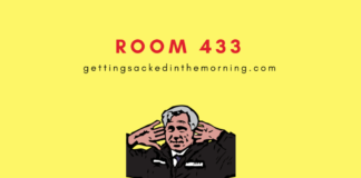 Owners Football Satire Room 433 Mike Ashley Leeds United